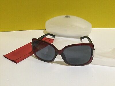 Samba Shades Women's Bi-Focal Sun Readers (Samba Sunglasses)