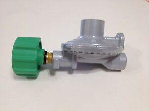 Propane Regulator Type 1  QCC LP Gas Low Pressure  Grill BBQ Stove Parts