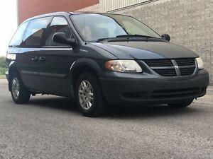 2007 Dodge Caravan SE 3.3L V6 7Seats Automatic