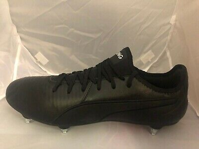 Puma King Pro SG Mens Football Boots UK 12 US 13 EUR 475 CM 31 REF SF118~