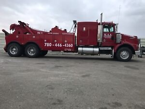 M.A.S Hauling & Recovery