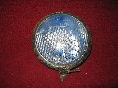 Ford Tractor Head Light 1930-1940s Used Un-tested 6 Across