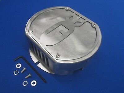F Bomb Heavy Duty 12 Ga. Steel Exciter Cover Fits Lincoln Sa-200 Welder Pipeline