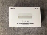UV Sterilisator - Box inkl. Wireless Aufladen / NEU Altona - Hamburg Sternschanze Vorschau