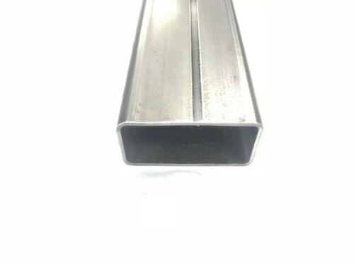 "Steel Rectangular Tubing 2""X 3"" X .125"" X 36"""