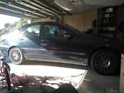 2000 Mercedes-Benz C200 Sedan Port Kennedy Rockingham Area Preview