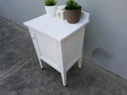 Small buffet. Chalk paint.  Mildly Distressed and Waxed