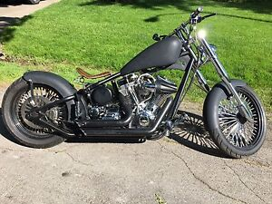 Custome motorcycle 2011 for sale