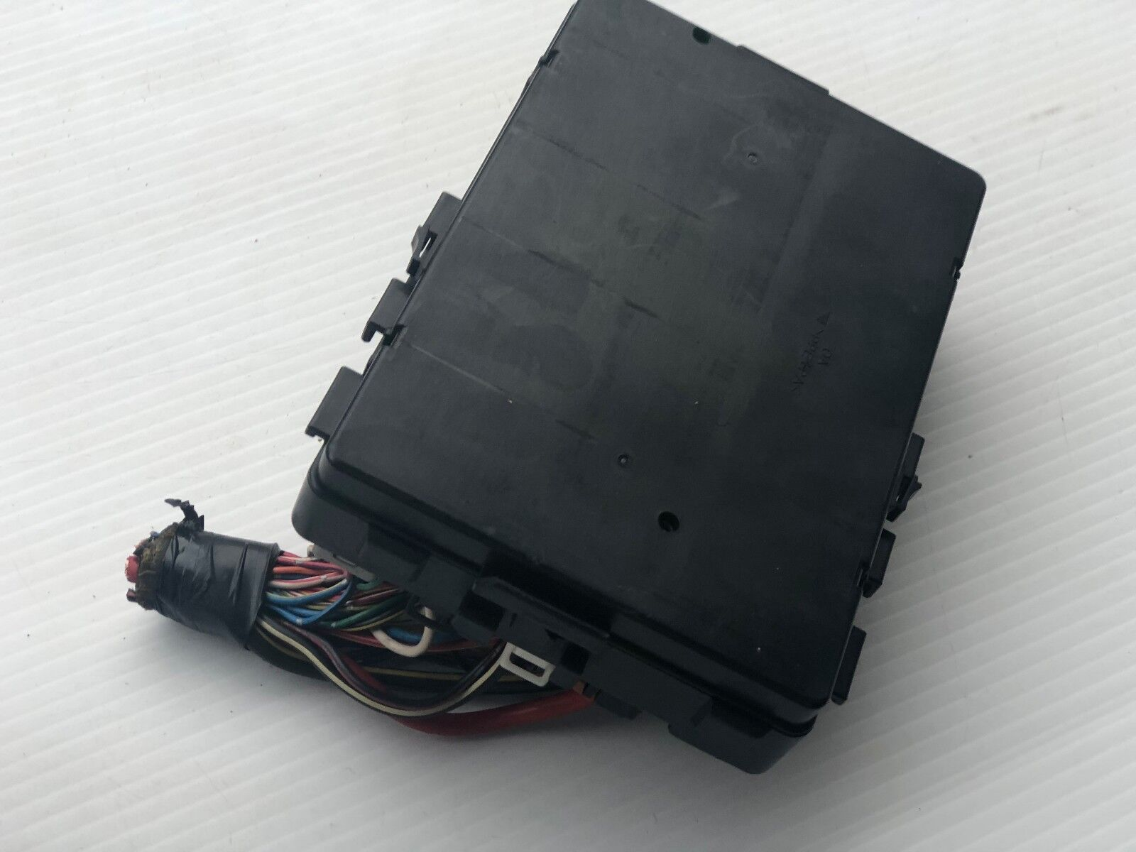Used Nissan Computers And Cruise Control Parts For Sale Page 77 Elgrand Fuse Box 2002 2006 Altima Relay Module Unit P 284b7al500 Oem