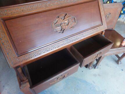 Chinese writing bureau