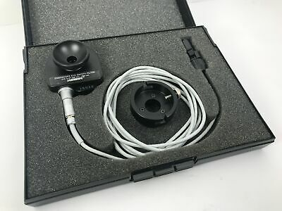 Laserscope Immersible Endoscopic Eye Protection Filter Reorder 10-0433