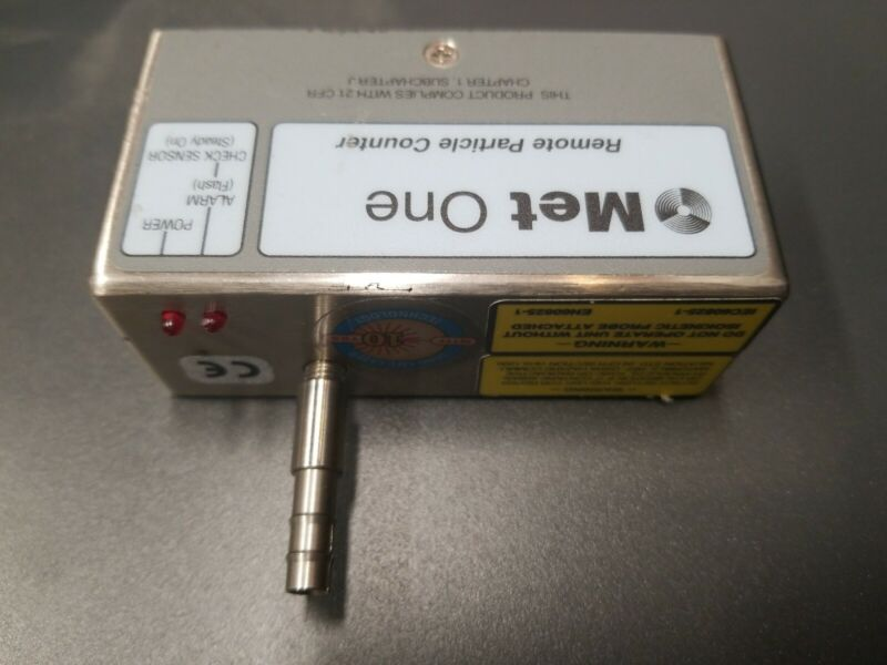 MetOne particle counter R4815LL (USED)