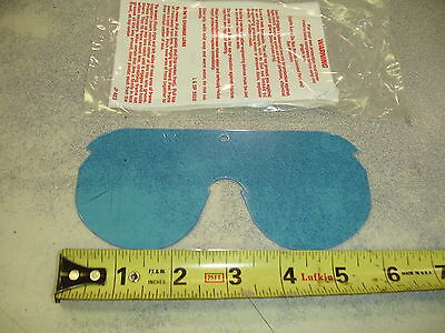 Jackson Replacement Lens Clear For Jp500 Jp4 And Jp1 Goggles 0752-0087 Pc