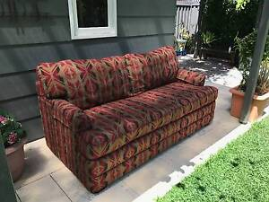 Sofa bed (La-Z-Boy queen size) Inglewood Stirling Area Preview