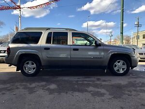 2003 Chevrolet Trailblazer EXT LT 7 Seater V8!! *Reduced**
