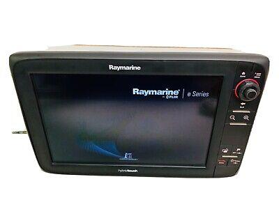 Raymarine e125 Multifunction 12