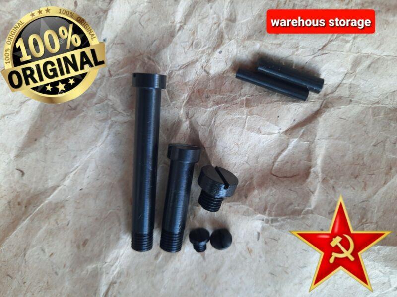 ORIGINAL Mosin-Nagant 91/30 rifle replacement screw set