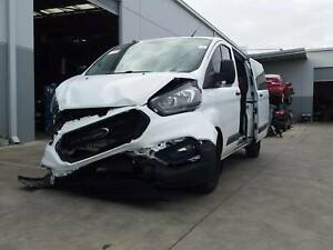 2019 Ford Transit Custom 2TD Automatic *WRECKING for PARTS* S390 Neerabup Wanneroo Area Preview