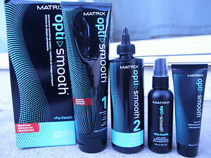 Matrix Opti Smooth Hair Care Amp Styling Ebay