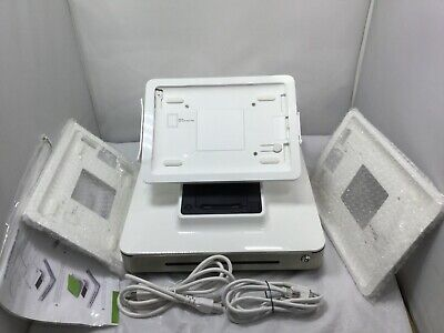 Elo Paypoint Plus Pos System Ett10i1 For Ipad All In One E008250 Wcord No Key