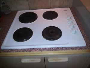 Chef Electric Cooktop (4 Hotplates) Wynnum Brisbane South East Preview