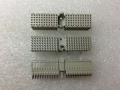 352457-9 Tyco Conn Recept 110pos 2mm Press-fit 1 Unit