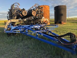 2010 New Holland Air Hoe Drill for Parts