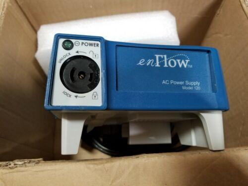 IV Fluid Warmer AC Power Supply Model 120 EnFlow 28.5V
