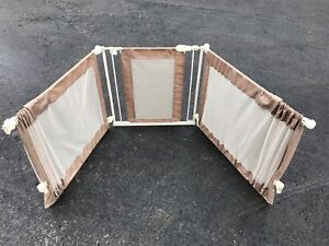 Large Custom Fit baby gate