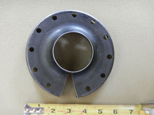 Hardinge Spindle cover
