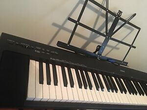 Yamaha NP-30 Digital Grand Piano Caroline Springs Melton Area Preview