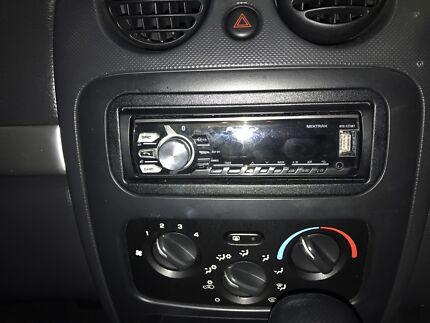 Jeep Stereo upgrade suround