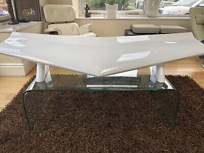 Lamborghini Countach Rear Wing Spoiler 1986 Onwards Also Available In Carbon