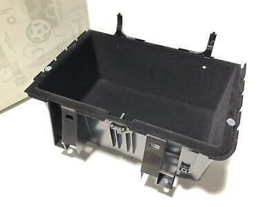 Original MERCEDES-BENZ SL R230 Staufach Ablage Box Gehäuse A2308102141