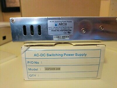 Ac-dc Switching Power Supply