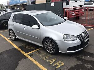 2009Volkswagen Golf R32 P PLATE LEGAL Glenmore Park Penrith Area Preview