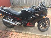 Kawasaki gpx/ninja 250 East Bairnsdale East Gippsland Preview