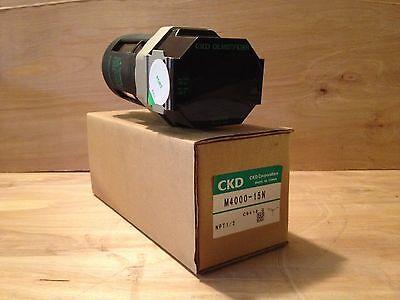 Ckd Oil Mist Filter M4000-15n