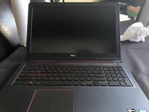 Dell Inspiron 15 5577 with 40 month full coverage warranty