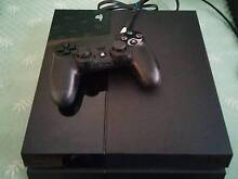 Playstation 4 PS4 Console Games Controller USED Prospect Prospect Area Preview