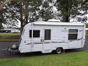 Caravan for sale Lakewood Port Macquarie City Preview