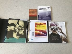 FIRST-YEAR NURSING TEXTBOOKS FOR SALE
