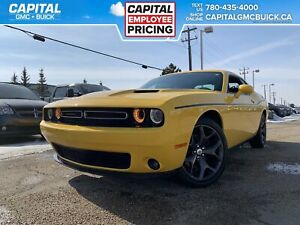 2018 Dodge Challenger SXT PLUS | HEATED & COOLED SEATS | HEATED