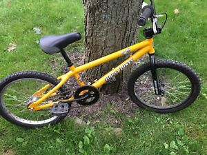 "Haro 19.5"" frame BMX bike - great condition"