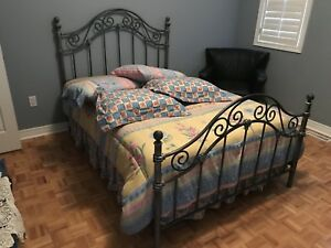 IRON BED FOR SALE