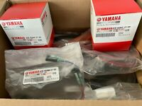 Yamaha command Link Single Engine Gauge Kit -Round Two Gauge Kit 6Y8-0E83R-91-00