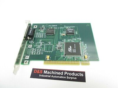Measurement Computing Pci-com232