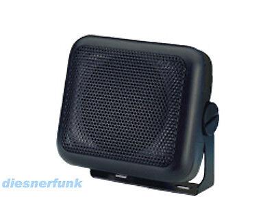 TEAM TS-200 CB Funk Lautsprecher kompakt 8x7cm 3/6W CB6121