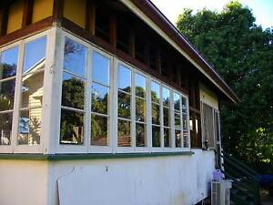 GLASS REPAIRS AND GLAZIER!!  FRANK LUHRS Brisbane City Brisbane North West Preview