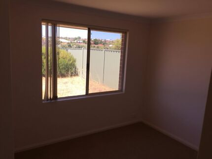 Two rooms available for rent - Merriwa, $110/week plus bills